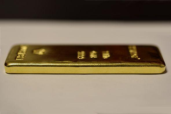 1 Kilo Kg Gold Bar Online