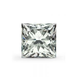 1.58 CARAT - PRINCESS CUT