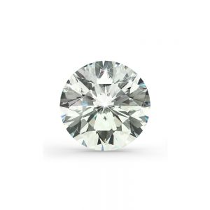 0.77 CARAT - ROUND BRILLIANT CUT