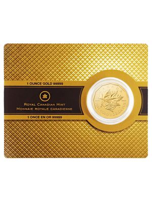 gold-1-oz-99999%-maple-leaf-coin-front
