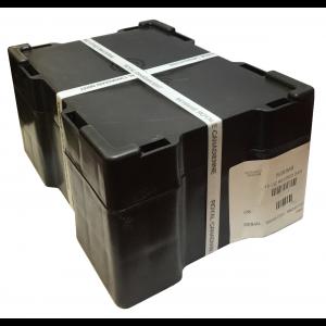 Silver 10 OZ RCM Monster Box